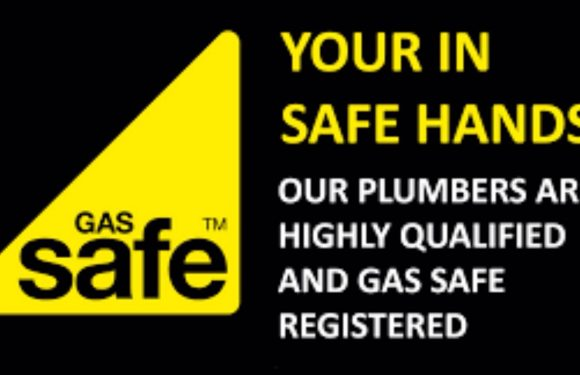 Gas safety in the home